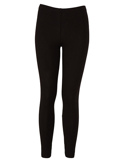Cotton Stretch Legging (Stylingforme)